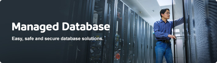Managed Database