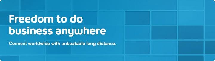 Shaw Business Phone Long Distance Main