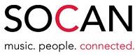 Socan Licensing Fees